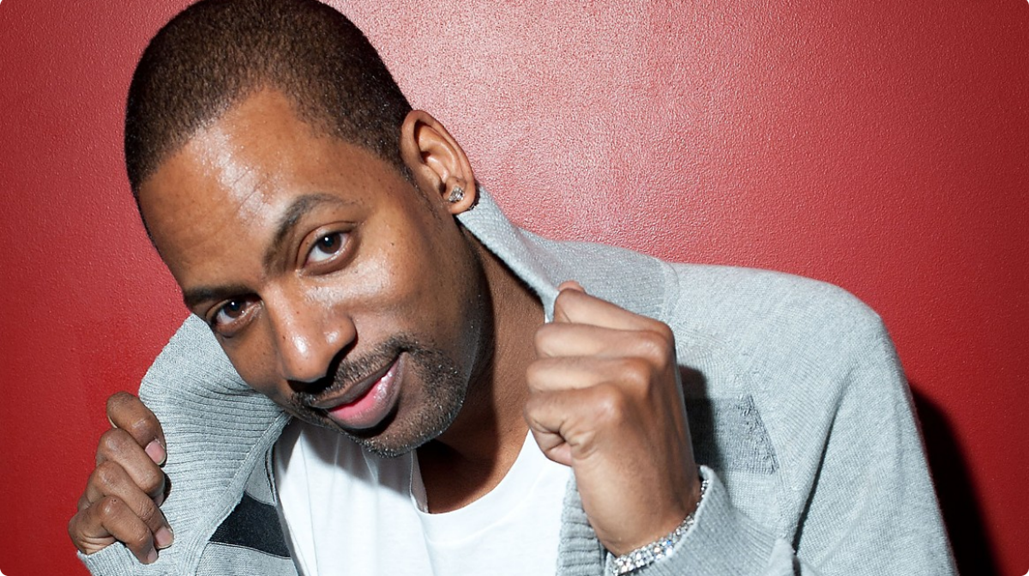 Tony Rock to host new TV One series 'The game of dating'