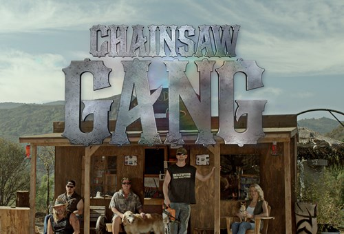 Chainsaw Gang