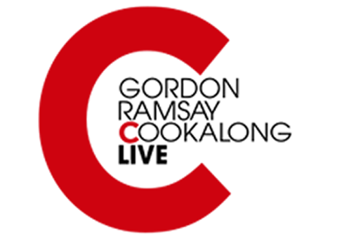 Cook Along Live with Gordon Ramsay