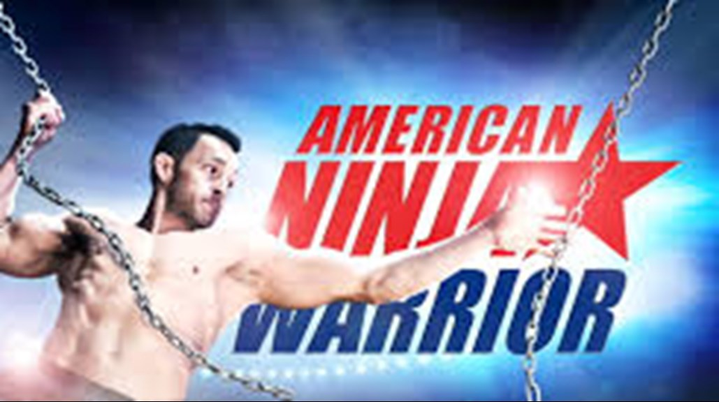 'American Ninja Warrior' returning with new hosts