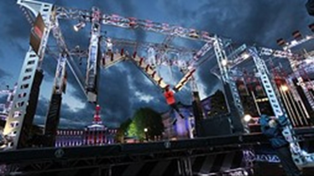How to Beat the 'American Ninja Warrior' Obstacle Course