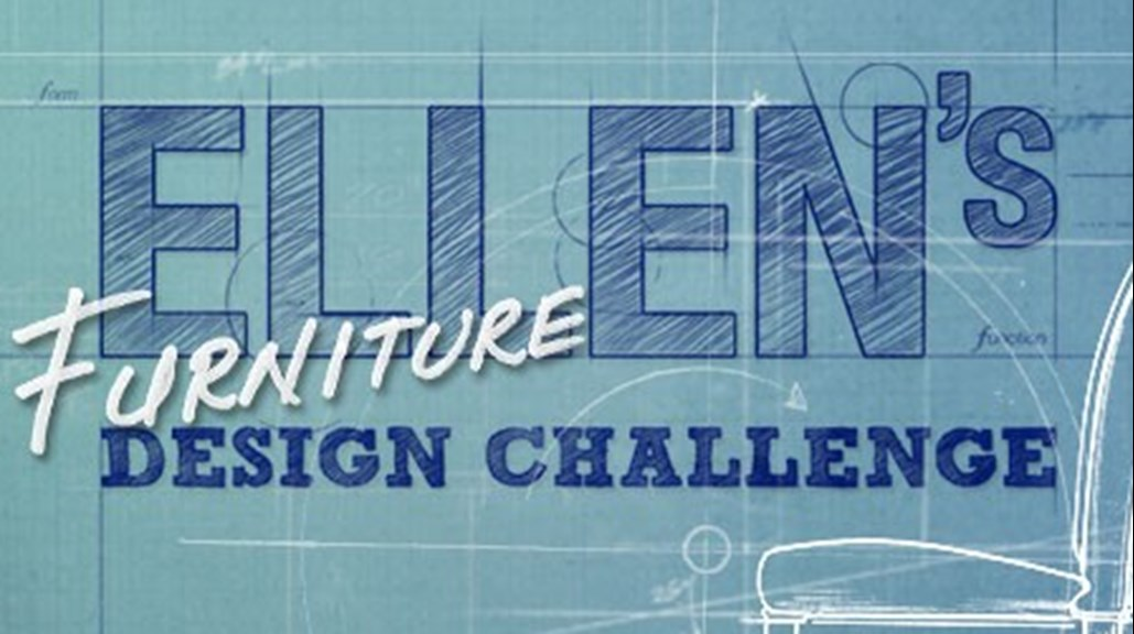"HGTV to premiere ""Ellen's Design Challenge"" in January"