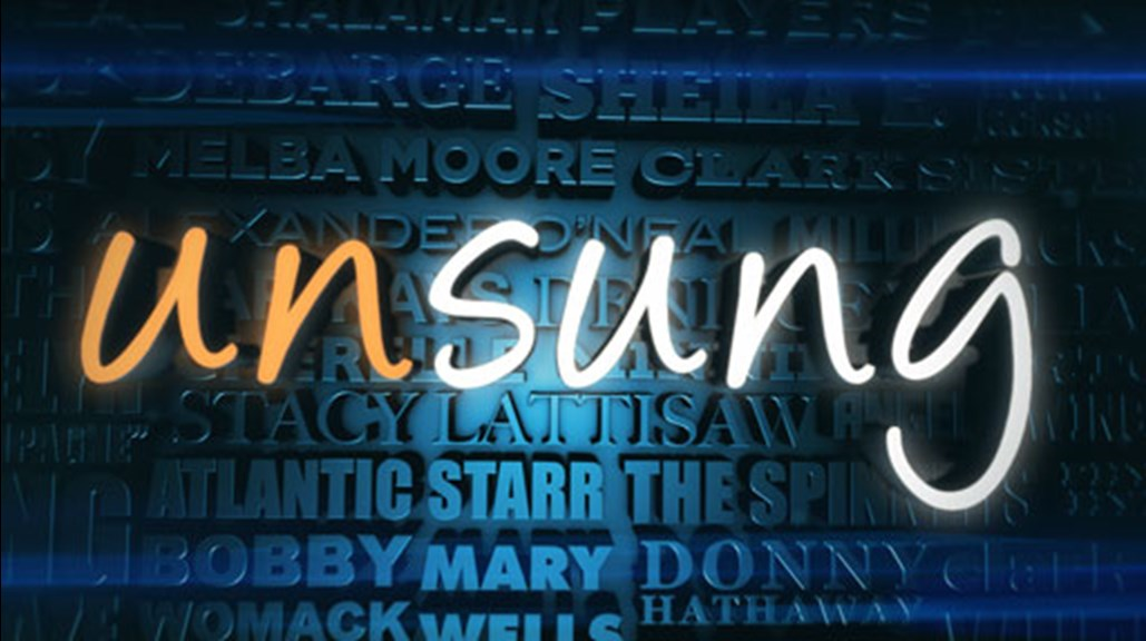 TV One To Launch New Season Of 'Unsung'