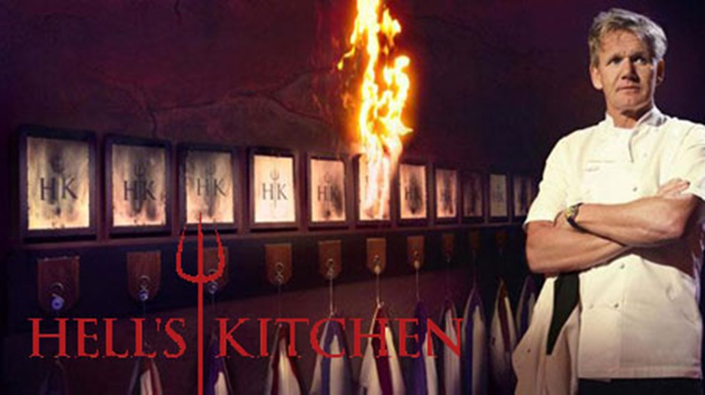 Hell's Kitchen Season 15 Premiers with 18 Aspiring Chefs - A