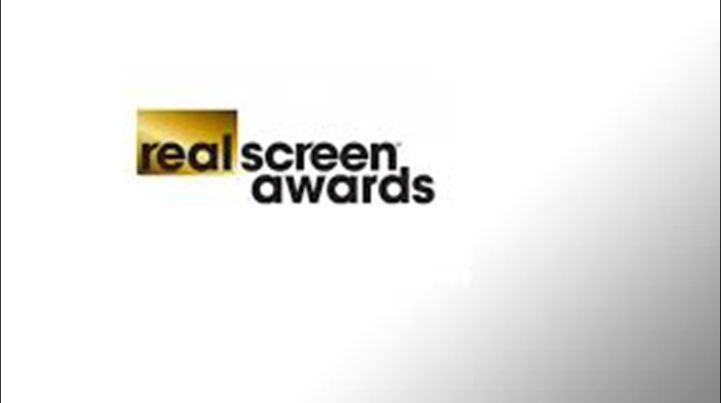 Realscreen Awards 2016 Unveils Shortlist