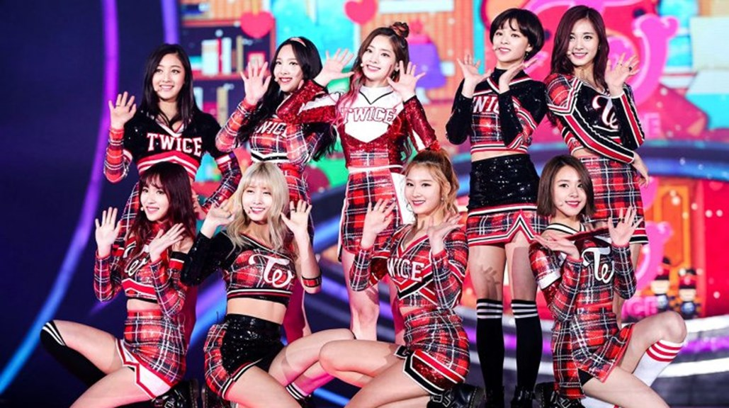 Amazon Sets K-Pop Competition Series