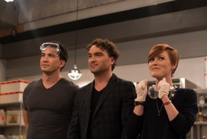 'SciJinks': Johnny Galecki's Prank Show Gets Premiere Date On Science Channel – Watch The Promo