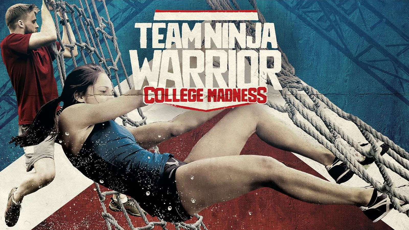 Team Ninja Warrior: College Madness