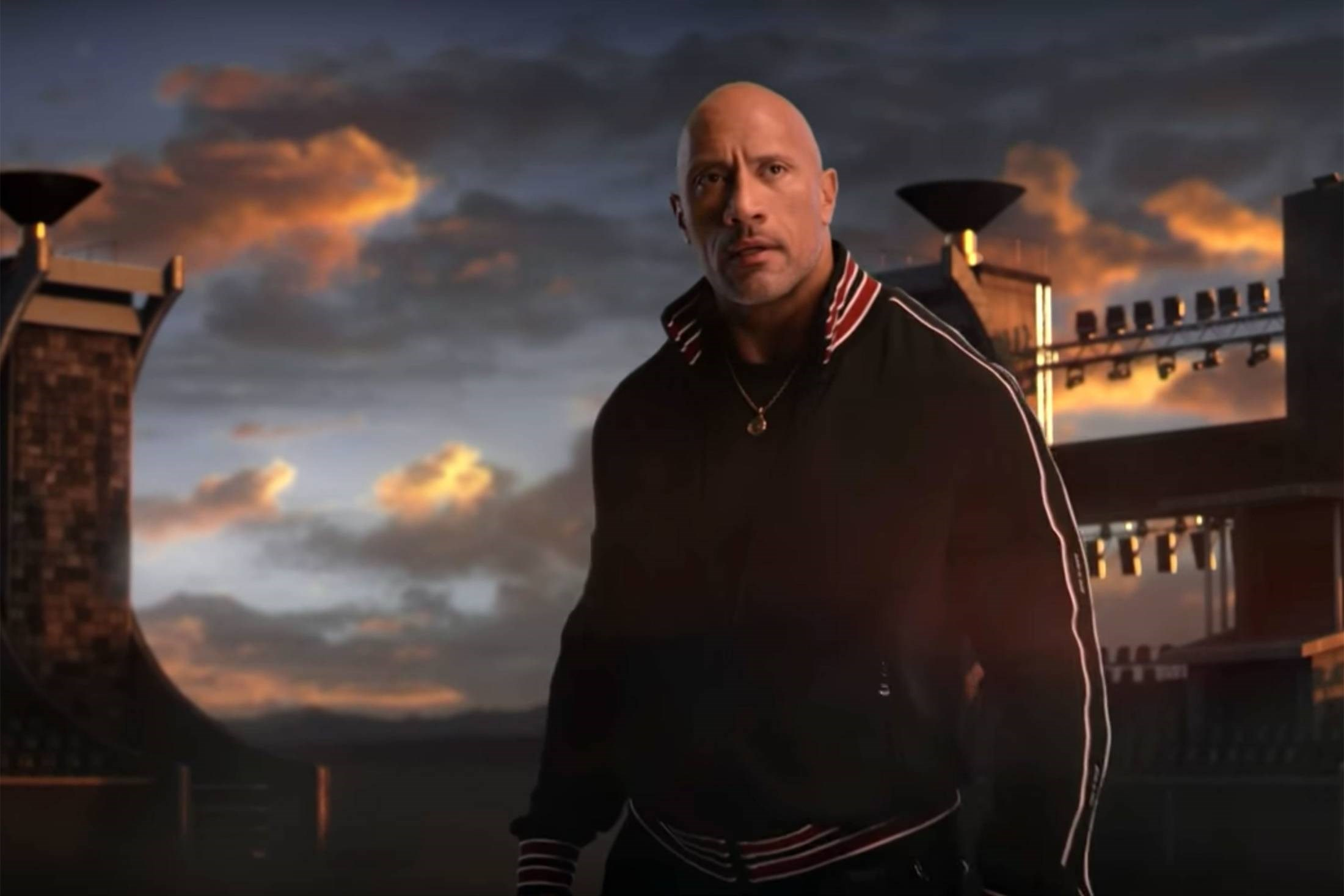 Dwayne 'The Rock' Johnson: Titan Games Competitors Will Be Tested on 'Every Fiber of Their Being'