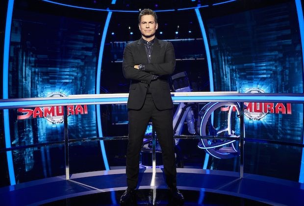 "'Mental Samurai': Premiere Date For Fox's Rob Lowe-Hosted ""Obstacle Course For The Mind"""