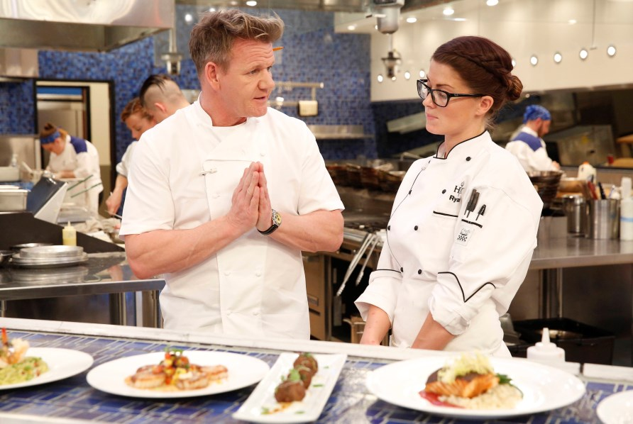 'Hell's Kitchen' Renewed For Two Seasons By Fox