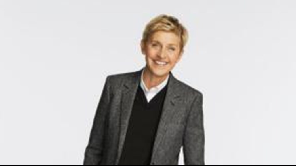 Ellen DeGeneres' Top-Rated Series Returns to HGTV